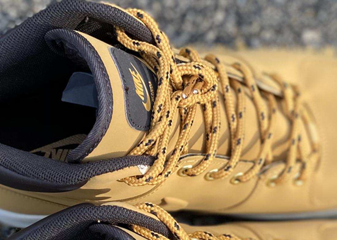 Lo dudo Hecho para recordar Reanimar  Nike Manoa Review - Soleracks