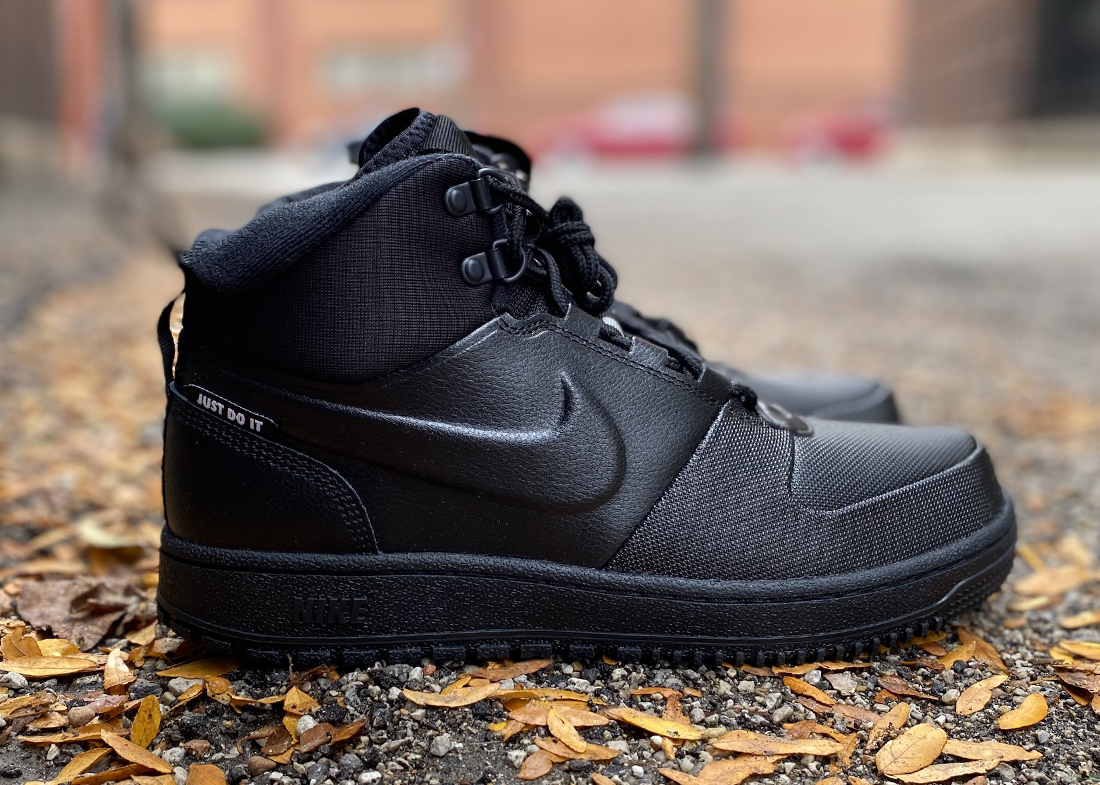 Nike Path Winter Review 1