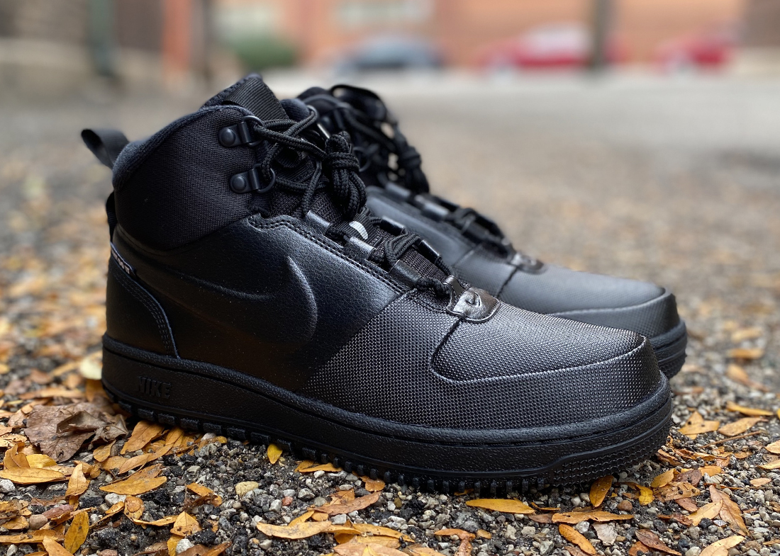 Nike Path Winter Review 2
