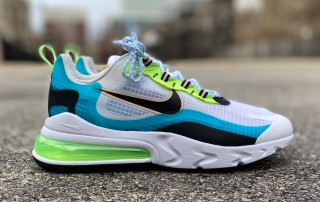 Nike Air Max 270 React review