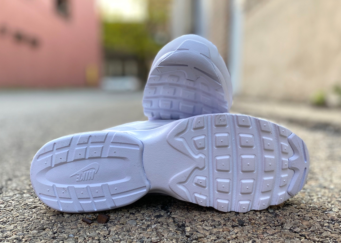 Nike Air Max VG R Triple White2 1