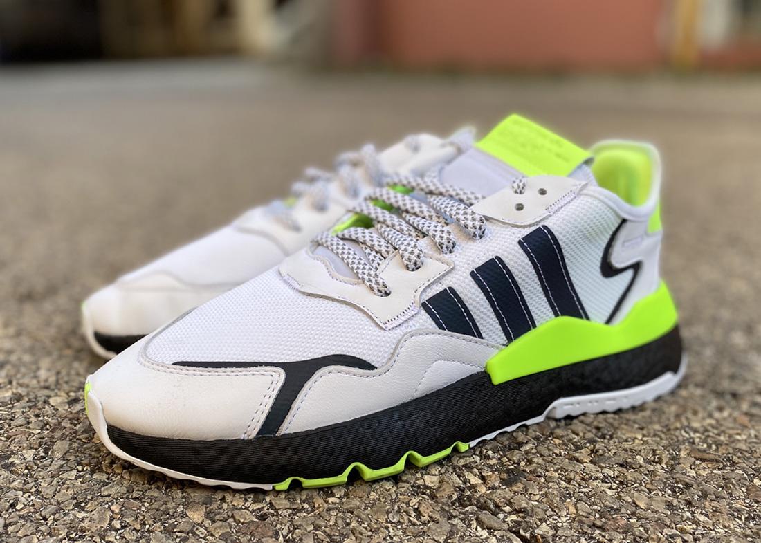 adidas Nite Jogger Review