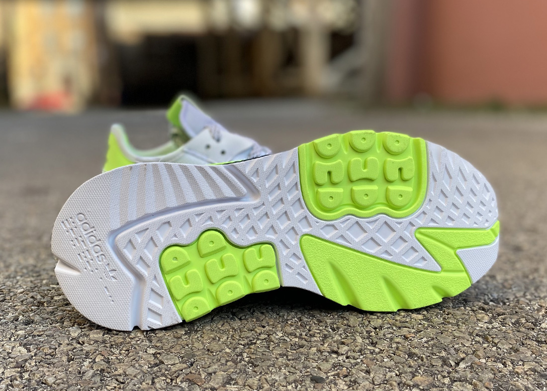 adidas Nite Jogger black sole1