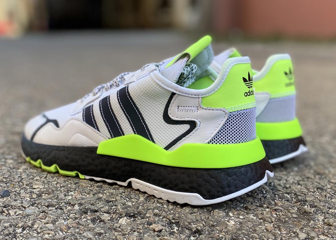 adidas Nite Jogger black sole4