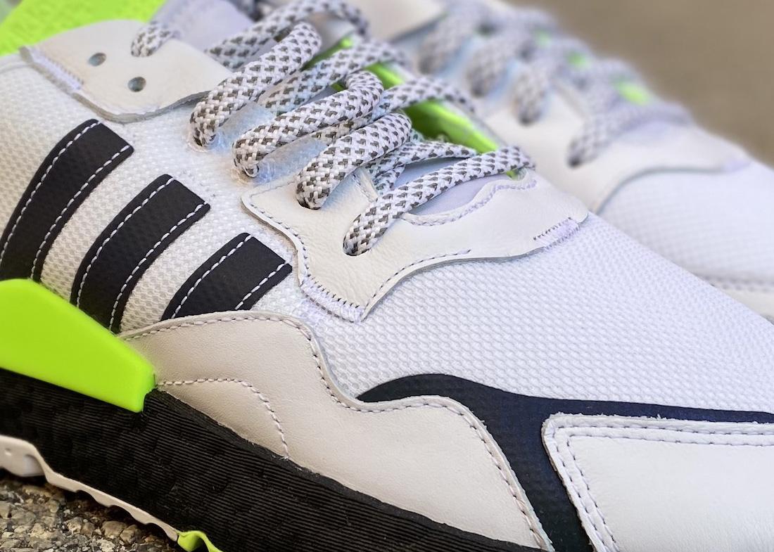 adidas Nite Jogger black sole6